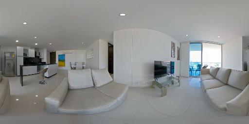 Apartamento 902 - 129 m2