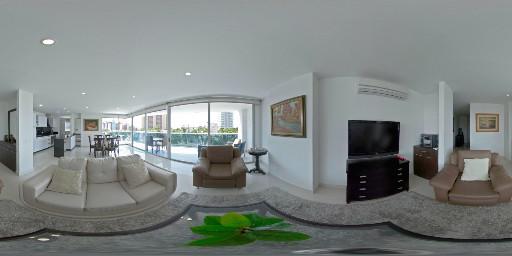 Apartamento 206 - 178 m2